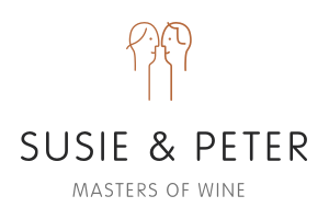 Susie & Peter – Masters of Wine