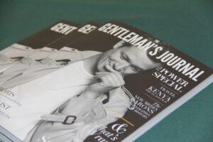 The Gentleman's Journal Mag.