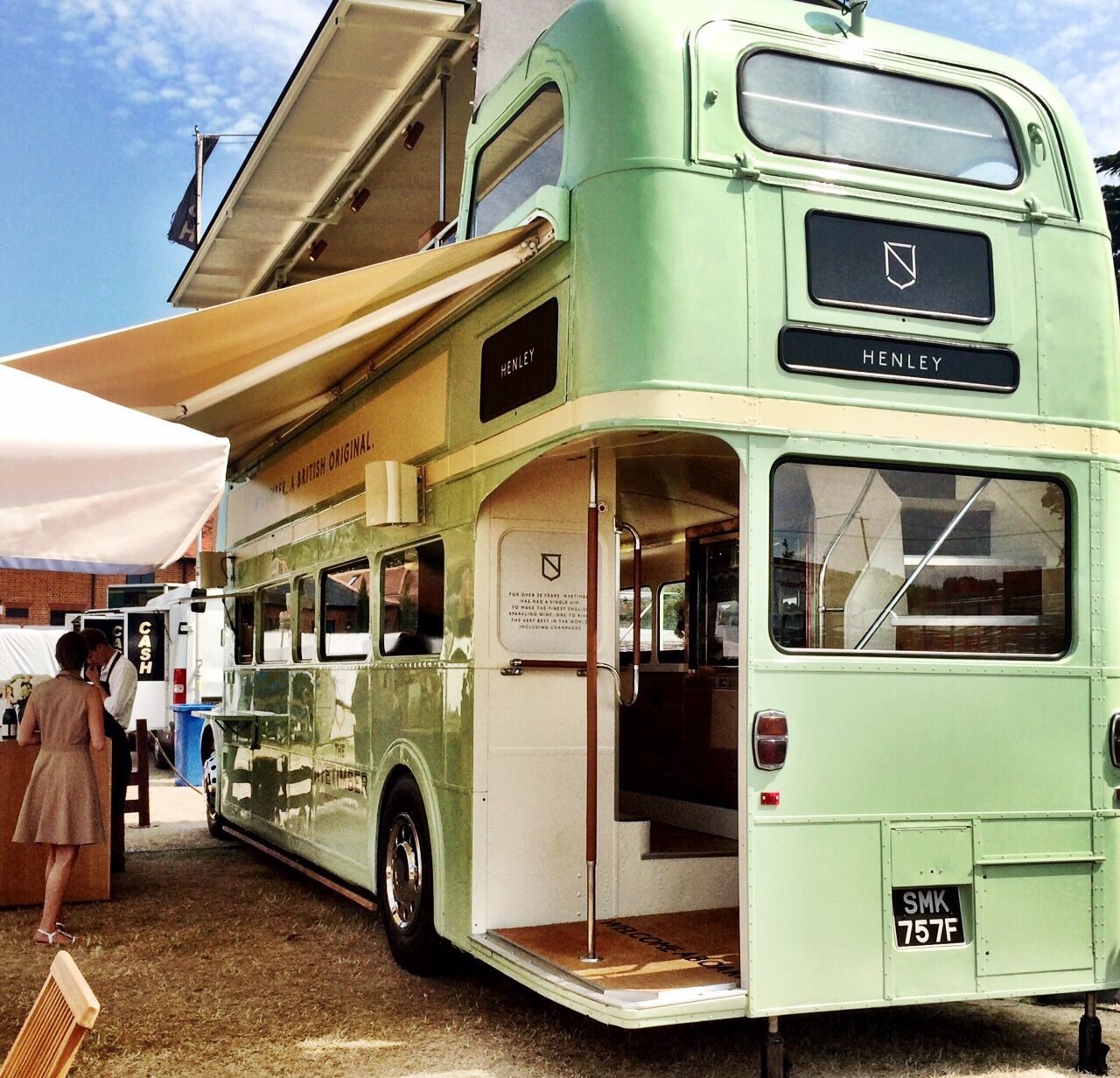 All Aboard Quot The Nyetimber Quot Nyetimber
