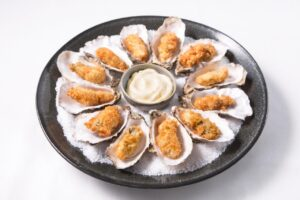 Nathan-Outlaw---Crispy-Oyster-with-Oyster-Mayonnaise-edited