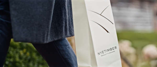 A Nyetimber Easter